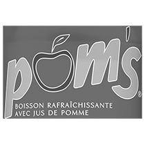 Pom's