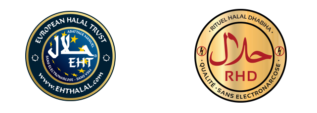 Certificattion Halal pour Centrale Ethnique