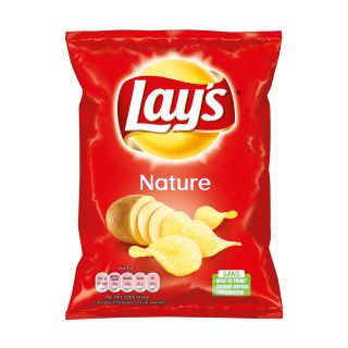 Lay's - Chips Nature - 45G x 20