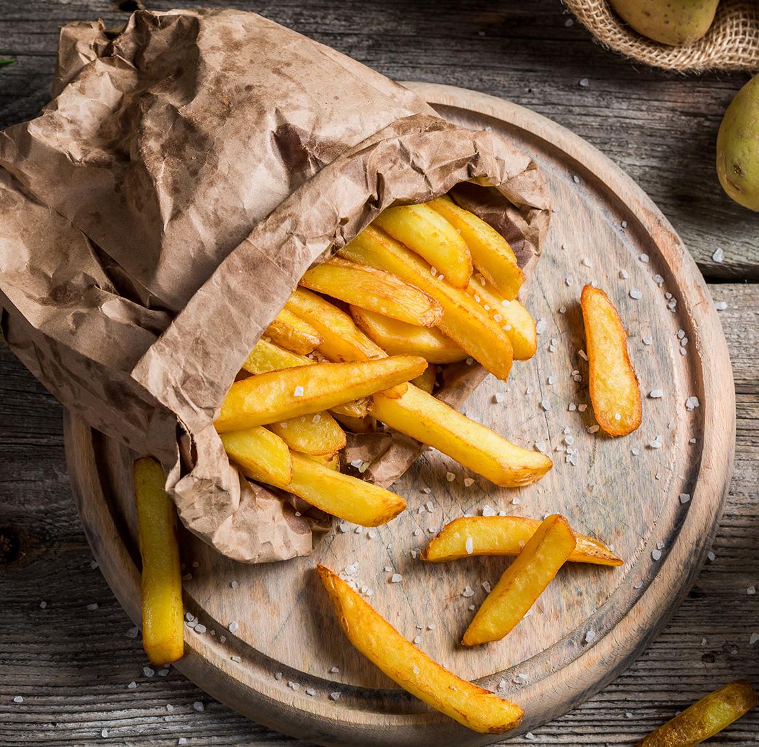 Tendances Frites