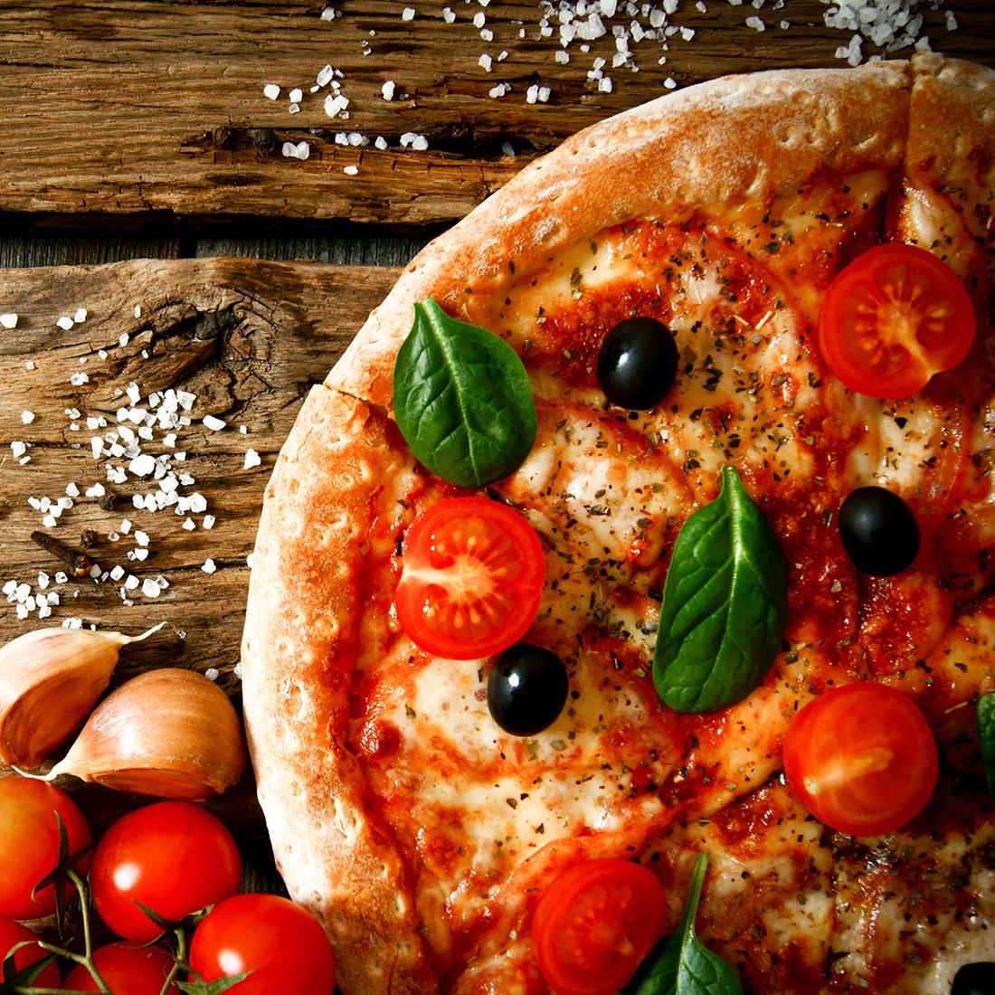 Tendances Pizzas